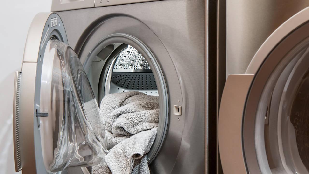 Waschen für Anfänger